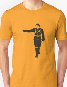 Sergei T-Shirt