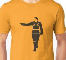 Sergei Unisex T-Shirt