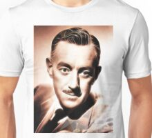 Sir Alec Guiness by JS Unisex T-Shirt