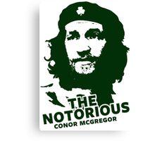 Conor Mcgregor, Che Canvas Print