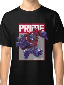 PRIME STAND 2 Classic T-Shirt