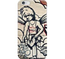 Angel of Music iPhone Case/Skin