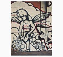 Angel of Music One Piece - Short Sleeve