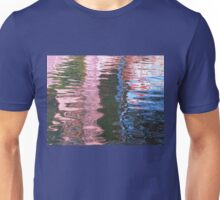 Nature's Water Abstract Unisex T-Shirt