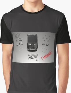PuzzleBerry Graphic T-Shirt
