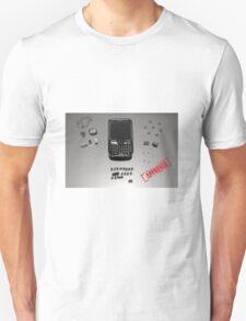 PuzzleBerry Unisex T-Shirt