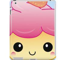 Love the cupcake iPad Case/Skin