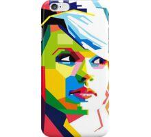 Taylor Swift Merchandise iPhone Case/Skin