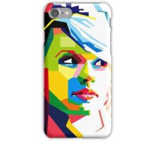 Taylor Swift Merchandise iPhone Case/Skin