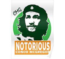 Conor Mcgregor, Che Poster