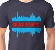 chicago punk Unisex T-Shirt