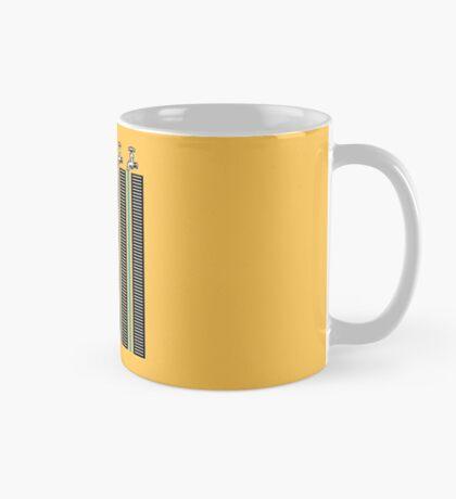 Running Waters Mug
