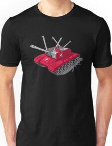 Army Tank Unisex T-Shirt