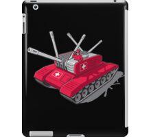 Army Tank iPad Case/Skin