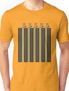 Running Waters Unisex T-Shirt