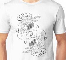 Salmagundi Indira Unisex T-Shirt