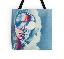 U2 - Bono Colorised Tote Bag