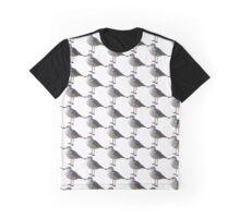 Seagul Graphic T-Shirt