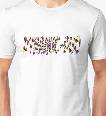 Dynamic - Duo Unisex T-Shirt
