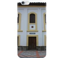 Doors and Windows in an Office iPhone Case/Skin