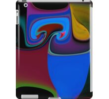 AfterDark ip2 iPad Case/Skin
