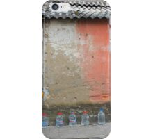 One Room Houses iPhone Case/Skin