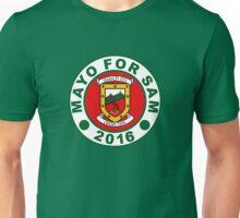 MAYO FOR SAM Unisex T-Shirt