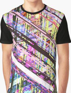 BIM Corruption Graphic T-Shirt