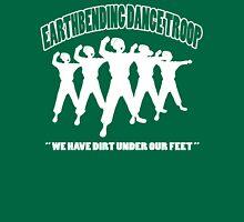 Earth Bending Dance Troop Unisex T-Shirt