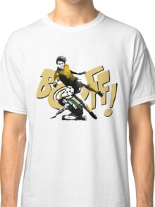 Slide Tackle - Boff! Classic T-Shirt