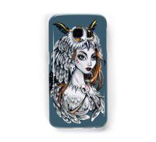 Forest witch  Samsung Galaxy Case/Skin