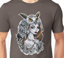 Forest witch  Unisex T-Shirt