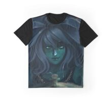 Malachite Graphic T-Shirt