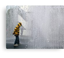 To bee or not to bee!!!  Metal Print