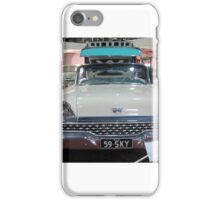 Ford Skyliner 500-1959 iPhone Case/Skin