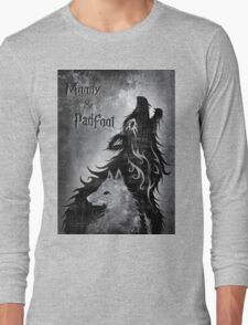 Moony & Padfoot Long Sleeve T-Shirt