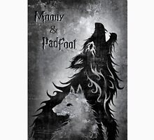 Moony & Padfoot Unisex T-Shirt