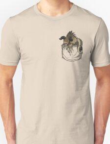 Pocket Deathclaw Unisex T-Shirt