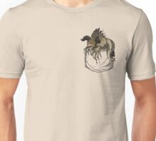 Pocket Deathclaw Unisex T-Shirt