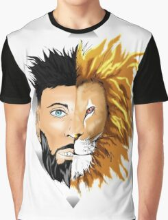 The look, the mind Graphic T-Shirt