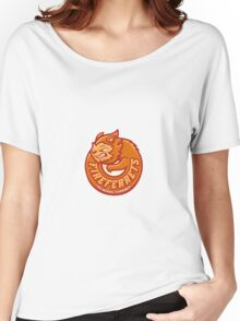 Fireferrets Women's Relaxed Fit T-Shirt