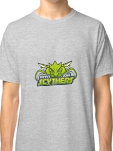 Safari Zone Scythers Classic T-Shirt