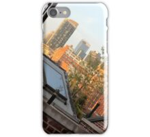 View From West 16th Street.  iPhone Case/Skin