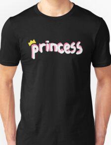 Princess Logo T-Shirt