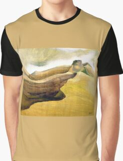 Mist Over Moonshine Graphic T-Shirt