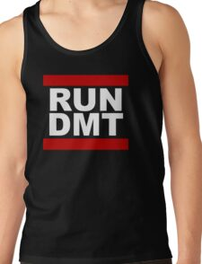 RUN DMT Tank Top