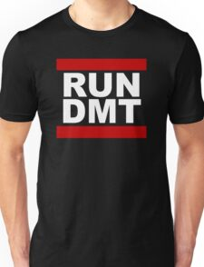 RUN DMT Unisex T-Shirt