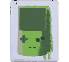 Game Boy Color, Kiwi iPad Case/Skin