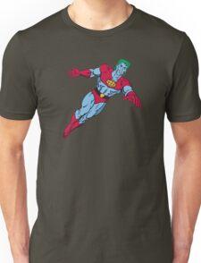Captain Planet Unisex T-Shirt