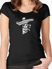 Bandito Women's Fitted Scoop T-Shirt